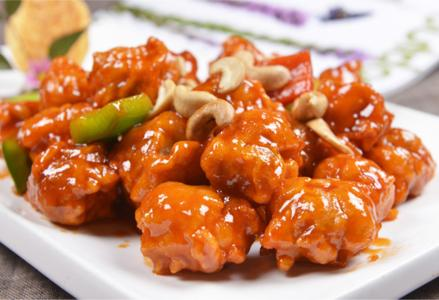 General Tao Chicken - SLC Foods Inc.